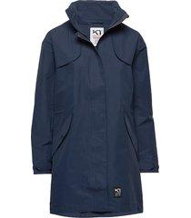 græe l jacket outerwear sport jackets blå kari traa