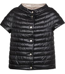 herno double face down jacket