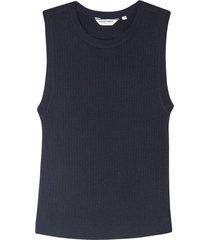 camiseta punto grueso