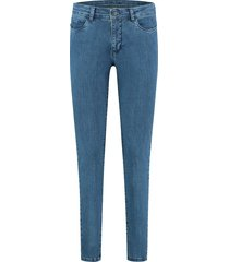 jacky push up denim