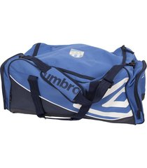 bolso azul umbro pro atlético tucuman