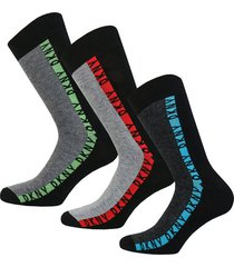mens bayard 3 pack socks