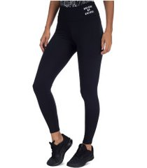 calça legging colcci 25700807 - feminina - preto