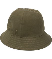 honey fucking dijon love sensation bucket hat - green