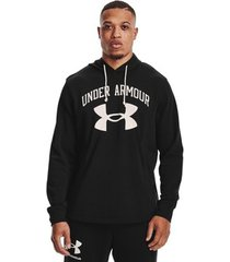 sweater under armour ua rival terry big logo