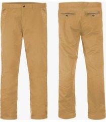 pantalón beige canterbury chino wales