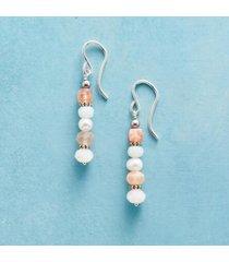 sundance catalog women's snow melt earrings
