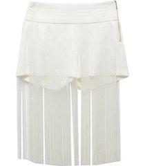 patrizia pepe shorts & bermuda shorts