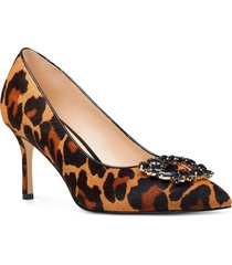 zapato minella leopardo mujer nine west