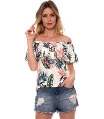 2d30ecb935 Camisetas - Feminino - Suplex - 79 produtos com até 66.0% OFF - Jak Jil