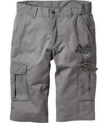 bermuda lunghi regular fit (grigio) - bpc bonprix collection
