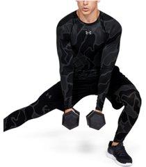 men's heatgear armour long sleeve shirt