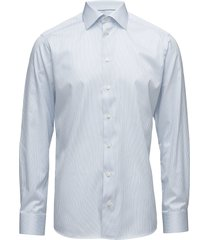 cambridge-collection-slim fit skjorta business blå eton