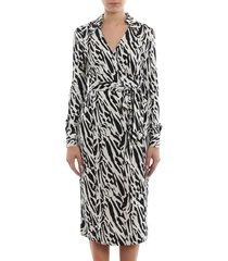 diane von furstenberg - power dress