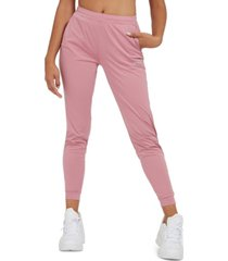 guess active tech cuff amy pants