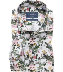ledub mouweengte 7 overhemd tailored fit