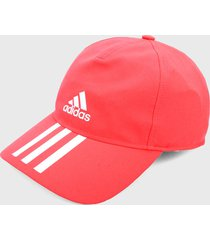 gorra coral-blanco adidas performance aeroready