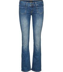 flared jeans vmdina low-waist skinny fit