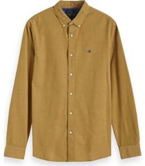 scotch & soda corduroy shirt