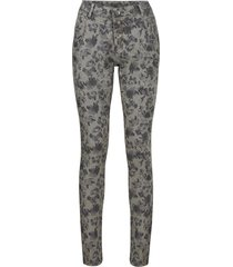 byxa flower pants baiily fit