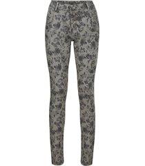 byxa flower pants baiily fit