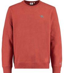 america today sweater saturn crew