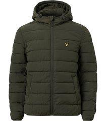 jacka lightweight puffer jacket