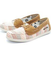 barth shoes dockside marrom