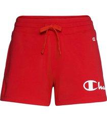 shorts shorts flowy shorts/casual shorts röd champion