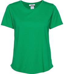 tee t-shirts & tops short-sleeved groen hope