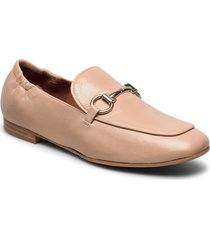 shoes 4527 loafers låga skor beige billi bi