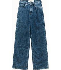haikure jeans woodstock korea lavaggio medio
