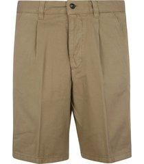 ami alexandre mattiussi classic shorts