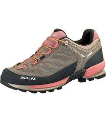 zapato mujer outdoor mtn trainer salewa