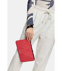 axel pink pouch bag - pink