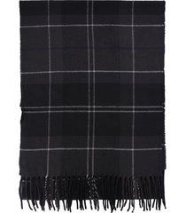 barbour galingal scarf