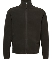 fluffy sweat-shirts & hoodies fleeces & midlayers brun mango