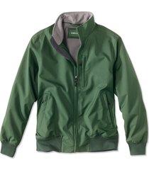 cascade bone-dry jacket, hunter green, xx large