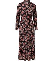 maxiklänning kaquinna shirt dress