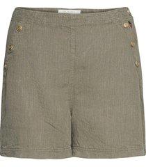 peggie shorts shorts flowy shorts/casual shorts grön busnel