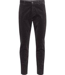 paton pant casual broek vrijetijdsbroek zwart matinique