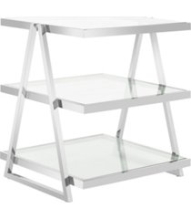 sterling 3-tier end table