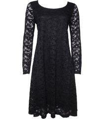 20 to 20to jurk lace 20to115 black zwart