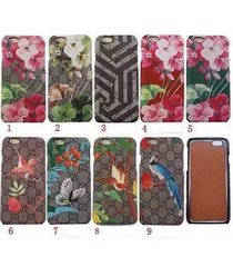 sf 2017 summer gu fashion style case cover for apple iphone6/6s iphone6/6s plus