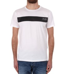 m3364 000 2660 short sleeve t-shirt