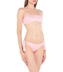 blumarine beachwear bikinis
