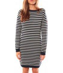korte jurk little marcel robe drissa pf4ibf035 bleu