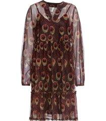 abito a maniche lunghe (marrone) - bodyflirt boutique
