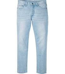 jeans loose fit tapered (blu) - rainbow