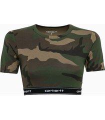 carhartt wip script t-shirt i027559.03